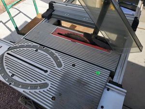 Table saw for Sale in Laveen Village, AZ