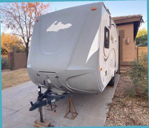✅ Like New Travel Lite Idea 2012 Good Condition.$1000 for Sale in San Jose, CA