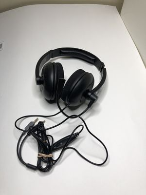 Turtle Beach Ear Force Z11 Black Headband Headsets for PC for Sale in Tampa, FL