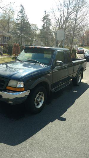1999 Ford ranger for Sale in Glenarden, MD