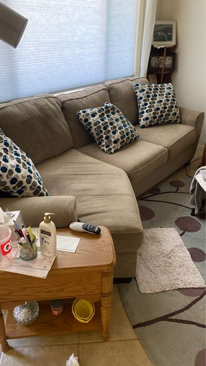 Couch from Living Spaces for Sale in Surprise, AZ