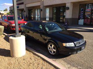 Audi A4 2004 for Sale in Phoenix, AZ