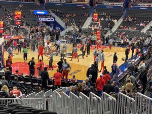 Wizards v Timberwolves for Sale in Washington, DC