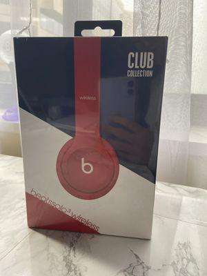 Brand New Beats Solo3 Wireless for Sale in Arlington, VA