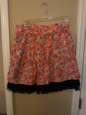 D-SIGNED SKIRT !! DISNEY!! for Sale in Brentwood, NC