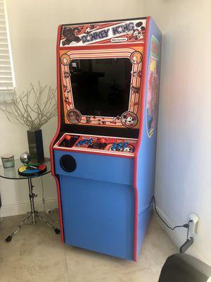 Nintendo Donkey Kong Arcade for Sale in Pembroke Park, FL