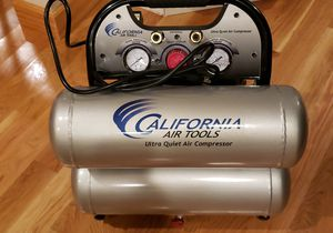 California ultra quiet compressor for Sale in Oceanside, NY