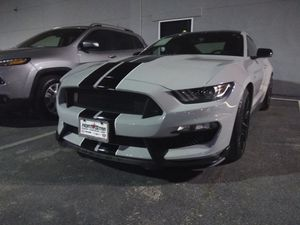 2017 3 50 Shelby Mustang for Sale in San Antonio, TX