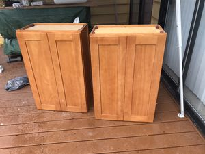 Kitchen cabinets for Sale in Federal Way, WA