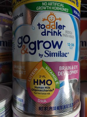 go and grow by Similac for Sale in Los Angeles, CA