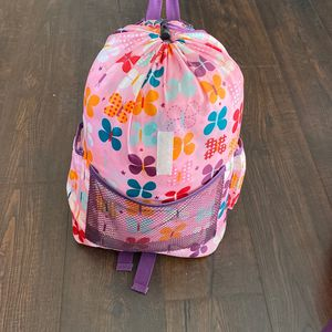 Kids Sleeping Bag In A Backpack for Sale in Phoenix, AZ