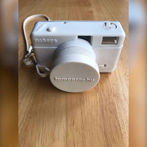 Fisheye Film Camera. for Sale in St. Louis, MO