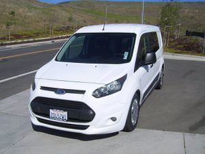 2015 Ford Transit Connect for Sale in Hayward, CA