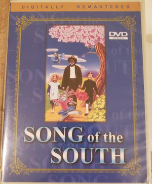 Disney's Song of The South DVD New OOP Rare for Sale in Colorado Springs, CO