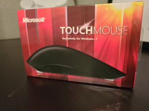 Microsoft Touch Wireless BlueTrack Mouse for Sale in Clearwater, FL