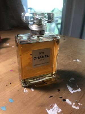 Chanel #5 perfume for Sale in Lynchburg, VA
