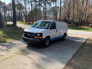 2006 Chevy Van Express 1500 for Sale in Duluth, GA