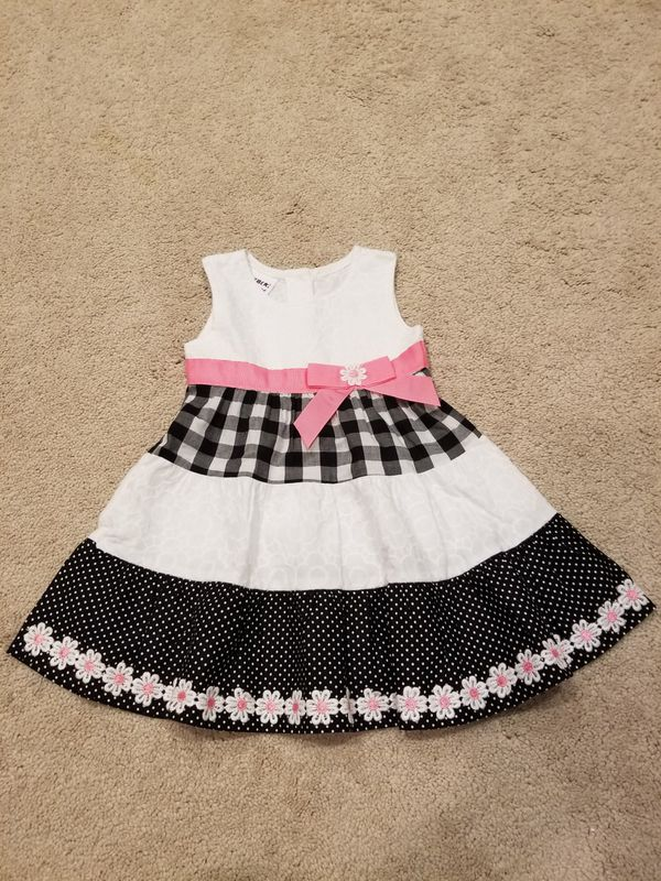 Girl Dress 18m