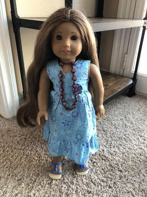 American Girl Kanani Doll for Sale in Corona, CA