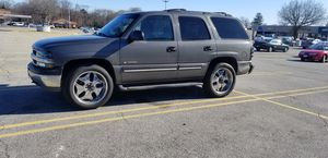 2001 CHEVY Tahoe for Sale in Port Jefferson Station, NY