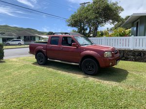 Trade for boat/motorcycle! for Sale in Kailua, HI