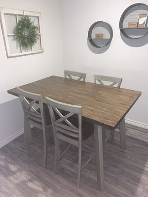 Dining Room Set: PENDING for Sale in Austin, TX