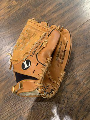 "Louisville Slugger Baseball Glove - T9L1250 - 12.5"" Right Handed Thrower for Sale in Woodbridge, CT"