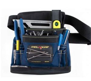Magnogrip tool belt toolbelt box toolbox for Sale in San Diego, CA