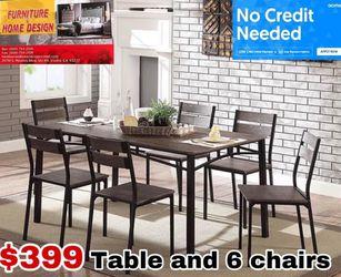 Table Set for Sale in Visalia, CA