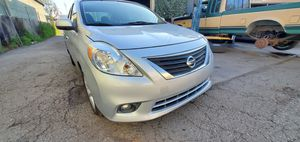 2012 Nissan Versa for Sale in Downey, CA