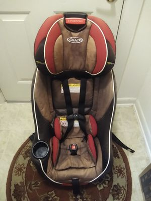 Used car seat wash and clean 50.00 are offer for Sale in Germantown, MD