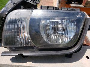 Camaro parts headlights for Sale in Santa Fe Springs, CA