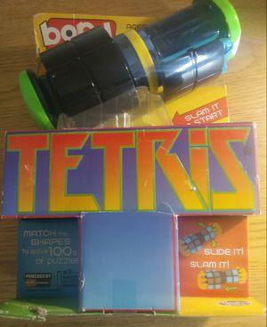 Bop it Tetris for Sale in Phoenix, AZ