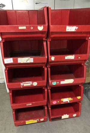 Bins for Sale in Winchester, CA