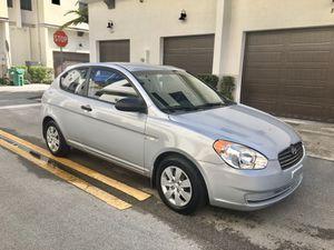 Hyundai Accent 2008 for Sale in Virginia Gardens, FL