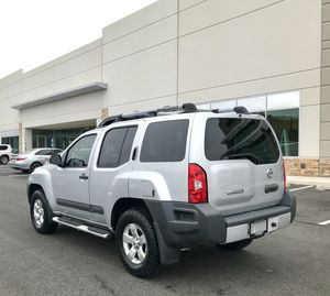 2013 Nissan Xterra 4x4 for Sale in Falls Church, VA