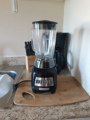 MOVING!!! selling a brand new Hamilton Beach blender ASAP!!! for Sale in Tampa, FL