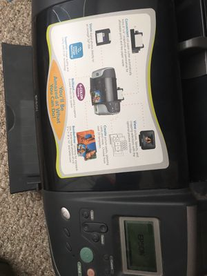 Epson Printer for Sale in Tallahassee, FL