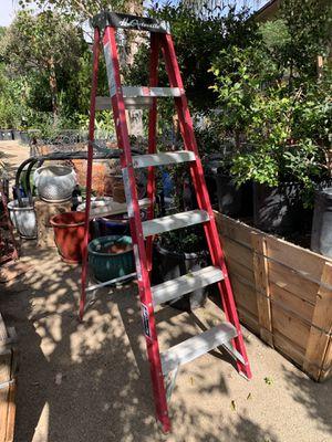 Ladder 6ft for Sale in Highland, CA