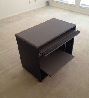 Compact computer desk. for Sale in Katy, TX