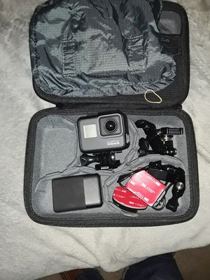 GoPro5 for Sale in Puyallup, WA