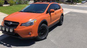 2014 Subaru Crosstek EXTRAS for Sale in National City, CA