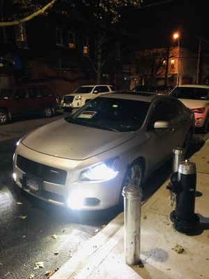 NISSAN MAXIMA 2010 95k LOW MILES for Sale in New York, NY
