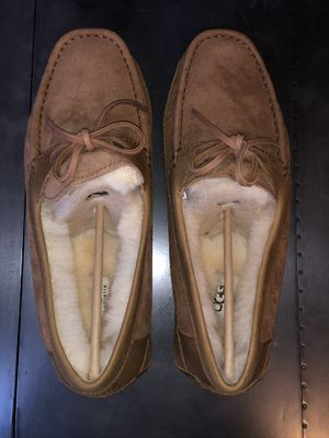 (PRICE IS FIRM) Brand new size 9 men's Uggs $100 for Sale in Castro Valley, CA