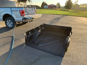 Truck Bed Liner for Sale in Pasco, WA