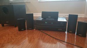 Onkyo Surround Sound Stereo System for Sale in Brandon, FL