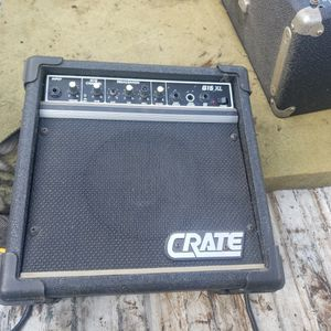 Crate G15 Xl for Sale in Los Angeles, CA