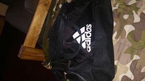 Big adidas duffel for Sale in Silver Spring, MD