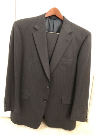 New Burberry Suit- size 42, Navy Color for Sale in Great Falls, VA