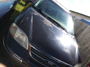 2001 ford windstar limited 3.8 for Sale in Ruskin, FL